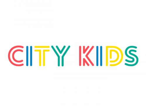 City Kids Magazine, Spring Issue 2016
