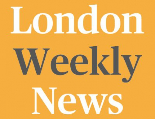 The London Weekly News, March 2017